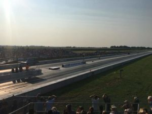 Onawa iowa drag racing