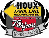 Sioux Line Tanker