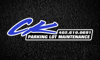 CK Parking Lot Maintenance